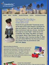 Travelocity.com - It Pays To Be Gay