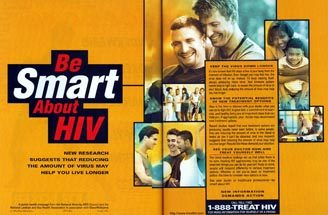 Be Smart About HIV - Be Smart About HIV