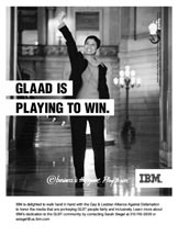 IBM - GLAAD Is Playing to Win