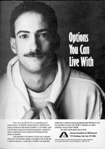 AmFAR - Options You Can Live With