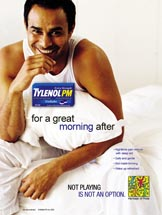 Tylenol PM - For A Great Morning After