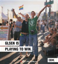 IBM - GLSEN Is Playing To Win