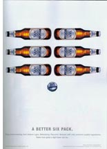 Samuel Adams - A Better Six Pack