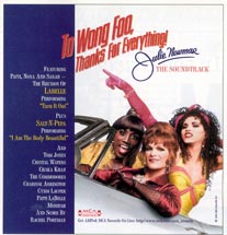 To Wong Foo, Thanks for Everything! Julie Newmar - The Soundtrack