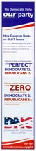 Democratic National Committee - Ratings