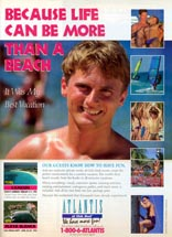 Atlantis Cruises - Because Life Can Be More Than A Beach