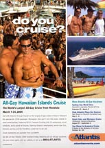 Atlantis Cruises - Do You Cruise? (Hawaiian Islands)