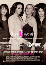 Showtime - The L Word - Finally, A Full Season Of Lesbian Drama