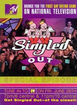 MTV - Singled Out - Get Singled Out -- Of the Closet!