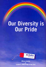 Delta Airlines - Our Diversity Is Our Pride