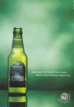 Heineken - Bottle