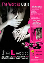 Showtime - The L Word - The Word Is OUT!