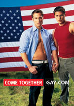 Gay.com - Come Together/Standing