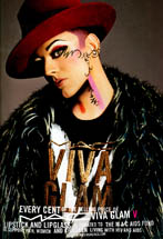 MAC Cosmetics - Boy George