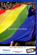 Ontario - Discover Your Pride