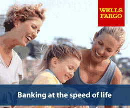 Wells Fargo & Company - Parents