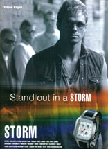 Storm Watches - Stand out in a STORM - glasses