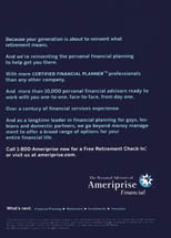 Ameriprise - What's Next.