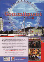 Britain - Commitment Ring