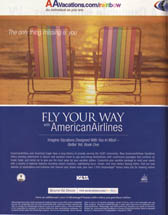 American Airlines - Fly Your Way with AmericanAirlines