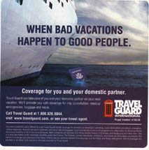Travel Guard International - When Bad Vacations Happen to Good People