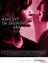 Sundance Channel - Knight In Shining Armor