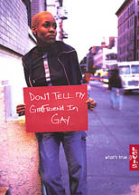 Levi's - Don't Tell My Girlfriend I'm Gay