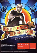 Sundance Channel - One Punk Under God