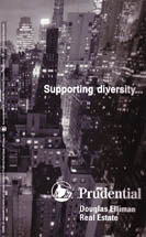 Prudential - Supporting Diversity