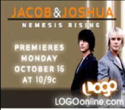 Jacob & Joshua - Nemesis Rising