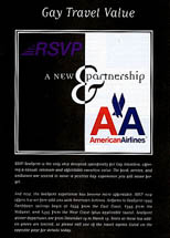 American Airlines - A New Partnership
