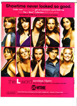 Showtime - The L Word - Never Looked So Good