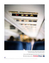 American Airlines - AA First Major Airline to Offer Domestic Partner Benefits