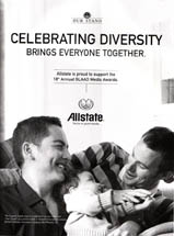 Allstate - Celebrating Diversity