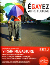 Virgin Megastores - Votre Culture