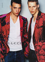 Gucci - Red Coats