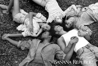 Banana Republic - Circle