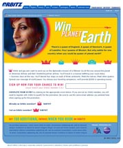 Orbitz - Win Planet Earth