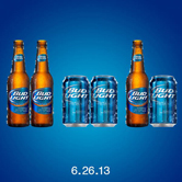 Bud Light - 6.26.13 - Same-Sex Marriage