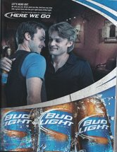 Bud Light - Here We Go