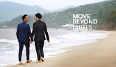 Cathay Pacific - Move Beyond Labels