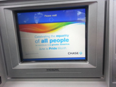 Chase - Celebrating the Equality of All People - Pride Month