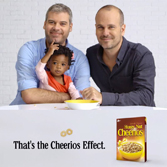Cheerios - That's the Cheerios Effect
