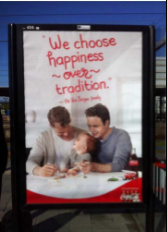 Coca-Cola/Coke - We Choose Happiness Over Tradition - the Van Bergen Family