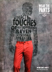Dockers - Attract the Touches of Friends' Boyfriends