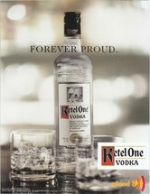 Ketel One - Forever Proud
