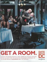 Destination DC and LivingSocial - Get A Room