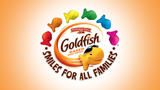 Goldfish crackers - Smiles for All Families