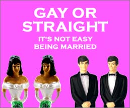 Hallmark Channel - It's Not Easy Being Married