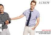 J. Crew - Happy Together